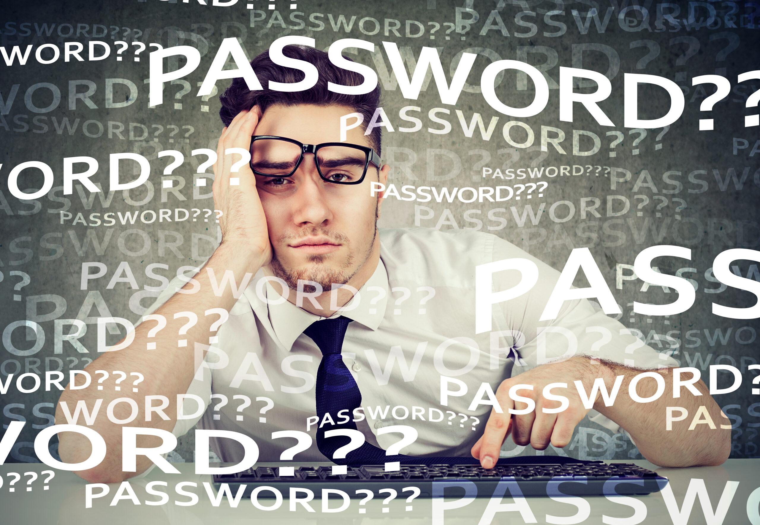 `Password